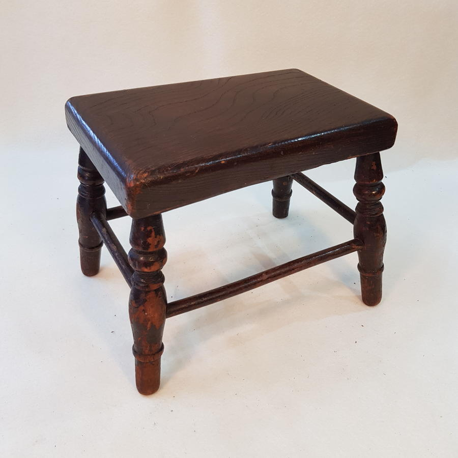 19th Century Welsh Bible Stand