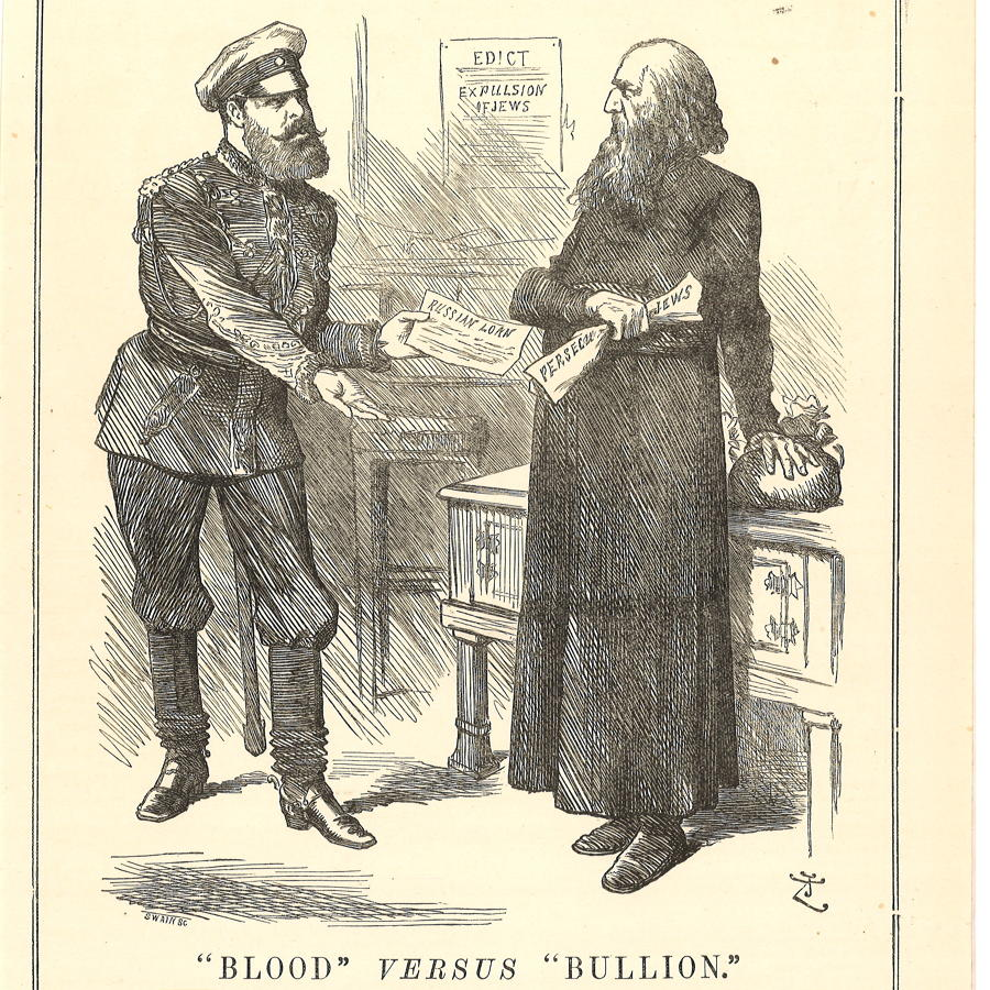 Punch - Cartoons From 1891 - Part 3